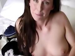 lascivious older nylons maid