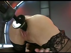 most excellent orgasms vid ever! of cytherea