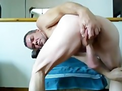 mike muters shows new masturbation compilation