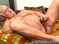 wicked mom feeling hot playing part7