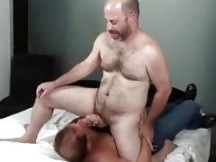 hardcore old man sex