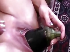 dilettante d like to fuck double fisted in her