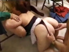 plumper loves jock and acquires cum on her face