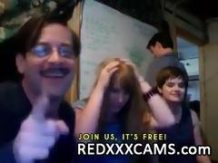 hawt girl webcam show 032