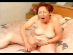 sexy hawt grandma masturbating valuable