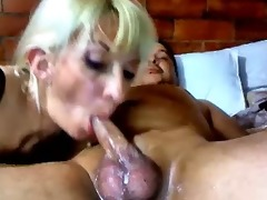 spanish couple oral-sex mother i