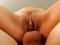 hot blond mother i in sexy underclothes acquires