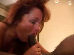 yummy! hawt redhead wife &; darksome lover!