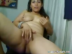 latin chick mamma toys cunt and gazoo at home