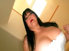 wicked & lewd large chunky arse mature big
