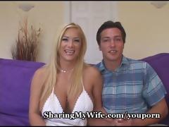 busty wife wants recent shlong