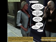 9d comic: vox populi. video 11
