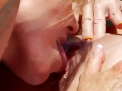 breathtaking dark hole licking and interracial