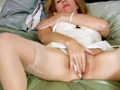 fingering anal mother i with marital-device