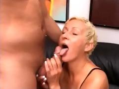 golden-haired older having vagina fisted hard