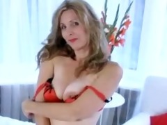 fantastic mother i in nylons & curly snatch