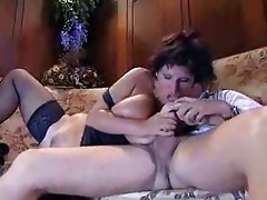 italian aged aunty fucking with youthful chap