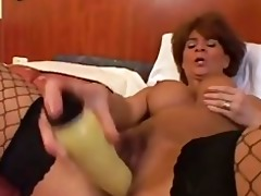 sexy german aged granny large ass