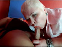 corpulent wench d like to fuck blond doctor lucia