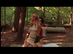 sarah michelle gellar harvard dude (sex scene)