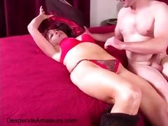 older angie does porn for cash