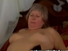 yes yes granny acquires fuck