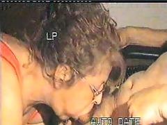 doxy wife takes a pecker