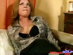 aged mother i drilled and jizzed on