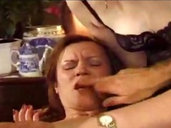 british non-professional grannys gangbang anal