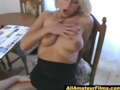 golden-haired hawt d like to fuck getting a fuck