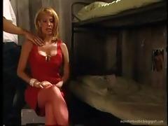 milly dabraccio - anal jail