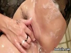 mommy likes hard and wild sex