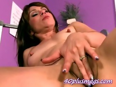 hawt housewife firm miniature tits
