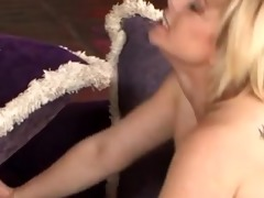 hot wife bangs a lucky chap in front of her