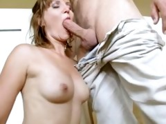 mature sadie acquires pounding by young chap