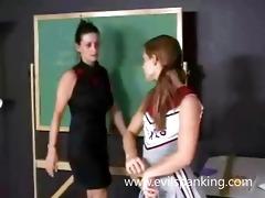 mother i flogging schoolgirl gazoo