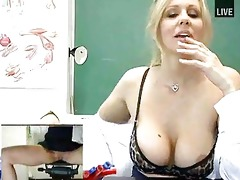 busty mother i teacher is a live web camera bitch