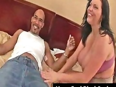 big mounds mother i angelica gets facial from
