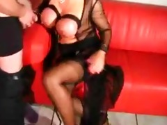 domme lady barbara