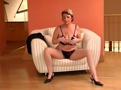 secrets of sexually excited older 2 - scene 7