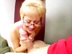 older mother i getting moist from engulfing jock