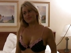 real non-professional mother i anal