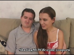intense wife fuck - watch it is all!