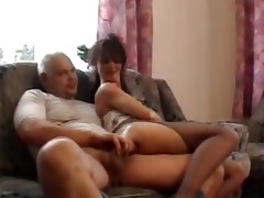 aged dilettante wife homemade fuck with spunk flow