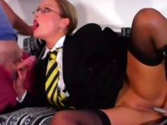 anal perversions - scene 1