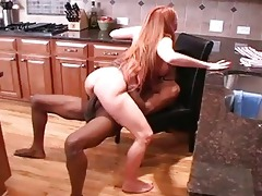 d like to fuck non-professional wife interracial