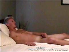 golden-haired twink auditions