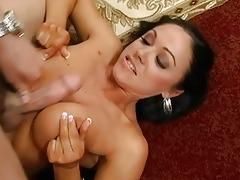 slutty breasty d like to fuck doing oral pleasure