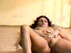 aged dilettante wife sucks and bonks with cumshot