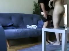 tractable wife face fuck coarse dog style abased